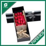 卸し売り新しいDesignlyによって着色される宝石類のギフト用の箱(017を詰める森林)