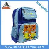 男の子の漫画の学校のバックパックの幼稚園の子供袋