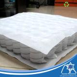 Tessuto non tessuto impermeabile di 100% per la fodera per materassi dell'ospedale