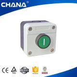 Коробка кнопка коробки управлением переключателя Ce и кнопка утверждения RoHS
