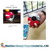 도매 12000mAh 마술 공 Pokemon는 은행 지능적인 전화를 위한 무료 샘플을%s 전화 충전기 힘 간다