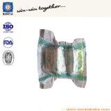 Tecido descartável do bebê do OEM Clothlike com absorção elevada