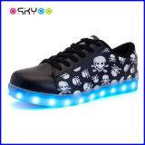 [لد] ضوء [فلش لمب] حذاء مسطّحة