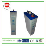Accumulatore alcalino al cadmio-nichel Gn125 per l'UPS, ferrovia, sottostazione