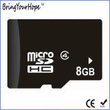 전용량 8GB 마이크로 SD Hc 카드 (8GB TF)