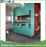 Nouvelle machine technique de vulcanisation de plaque de cadre, presse à vulcaniser avec Ce / ISO 9001