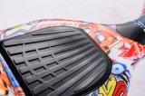 リチウム電池が付いているHandless 2つの車輪の電気スクーター