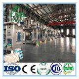 Pasten-Füllmaschine/flüssige Quetschkissen-Plombe und Verpackungsmaschine-Kleinwasser-Flaschenabfüllmaschinen, Wasser-Filtration-Plombe und Verpackungsmaschine, alkalisch