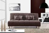Base di sofà popolare del tessuto di tre Seater (2509)