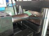 Poinçonneuse d'arc d'embout de tuyau Plm-CH100 pour le corps de pipe