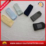 De Beschikbare Sokken van de Luchtvaartlijn en van het Hotel van de Polyester van 100%