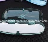 최대 유행하는 다중 색깔 투명한 자석 플라스틱 안경알 상자 (PCZ7)