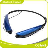 Auscultadores sem fio dos auriculares estereofónicos para auriculares de Bluetooth do iPhone