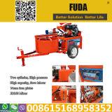 タンザニアのFd1-20m Hydraform機械