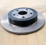 Discos accesorios del freno de disco de freno del coche