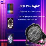 높은 가벼운 효율성 온난한 백색 다기능 84*3W LED 동위 빛 (P84-3-A)