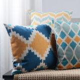 OEM al por mayor de algodón de lino muebles de patio cojines para las niñas adolescentes