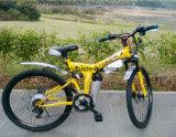 新しいデザイン電気Lithiume電池24/26inchの電気マウンテンバイク