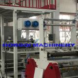 Drehmaschinen-Kopf-Polypropylen-Film-durchbrennenmaschine eingestellt (SJ-60/FM600, SJ-75/FM800)