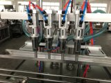 자동적인 병 액체 풀 충전물 기계 충전물 포장 장비