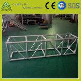 Алюминиевая ферменная конструкция винта для представления этапа
