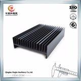 Chine Fournisseur OEM Aluminium Die Casting Aluminium Heat Sink