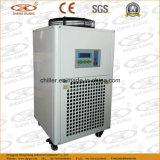 Охладитель воздуха промышленный с компрессором Danfoss