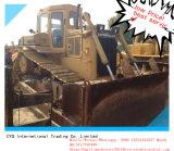 Vente chaude utilisée de bouteur du tracteur à chenilles D6h/D6d ! dans la qualité courante
