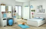 子供の家具の子供の家具の子供の寝室セットの赤ん坊の家具(Dufu)