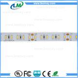 Éclairage de crique de la lumière de bandes de DEL SMD3014 DC24V 12W
