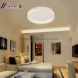 A3金属の居間のためのアクリルの円形の天井灯
