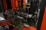 Automatische 9 Kammer-Haustier-Flaschen-durchbrennenmaschine