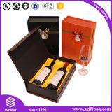 Коробка изготовленный на заказ подарка одежды Prefume печатание складного бумажная