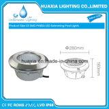 Bulit-Em luzes subaquáticas do diodo emissor de luz