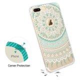 携帯電話のための定義印刷のCornorの高い保護堅いプラスチックカバー