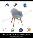 새로운 플라스틱 의자