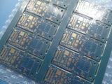 Cobre del circuito 35um del PWB del prototipo con la tarjeta del PWB del oro de la inmersión
