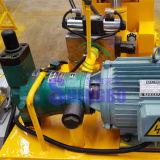 Hydraulische Alligatorschere des Aluminium-Q43-630 und des Kupfers