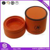 円形のボール紙の包装のギフトの香水装飾的な環境ボックス