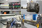 Blech hydraulische Pressbrake Maschine/Blech-verbiegende Maschine/Presse-verbiegende Maschine