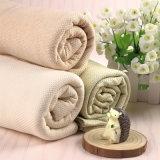 Oeko certificó la materia textil orgánica de la tela orgánica