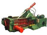 Prensa hidráulica de la prensa de aluminio automática del metal que recicla la máquina de la prensa de la máquina -- (YDDF-200A)