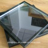 Vidrio de doble acristalamiento