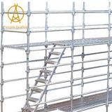 Armatura rapida d'acciaio resistente della serratura della costruzione di edifici