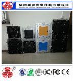 Im Freien Innenfarbenreicher Bildschirmanzeige-Baugruppen-Mietbildschirm LED-P5.95 (P4.81)