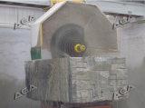 Máquina de estaca de pedra automática para blocos do granito/mármore do Sawing
