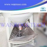Tipo de elevación mezclador y secador plásticos de los gránulos