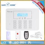 Système d'alarme antivol sans fil Salable GSM Home Host