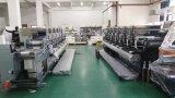 Аттестованная Ce печатная машина ярлыка сделанная в Китае