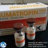 인간적인 성장 스테로이드 호르몬 191AA Gh Kig 10iu
